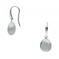 Acheter Boucles d'Oreilles Skagen Femme Sea Glass SKJ0174040