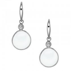 Acheter Boucles d'Oreilles Skagen Femme Sea Glass SKJ0589040