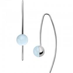 Acheter Boucles d'Oreilles Skagen Femme Sea Glass SKJ0967040