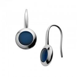 Acheter Boucles d'Oreilles Skagen Femme Sea Glass SKJ1195040