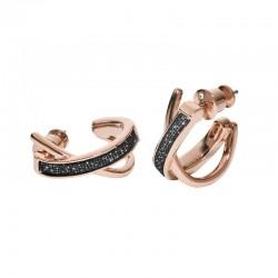 Boucles d'Oreilles Skagen Femme Merete SKJ1275998