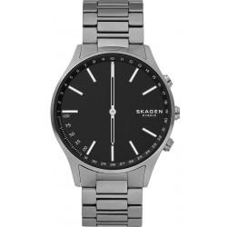 Acheter Montre Skagen Connected Homme Holst Titanium SKT1305 Hybrid Smartwatch