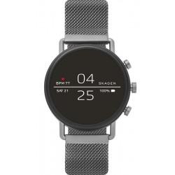 Acheter Montre Skagen Connected Homme Falster 2 SKT5105 Smartwatch