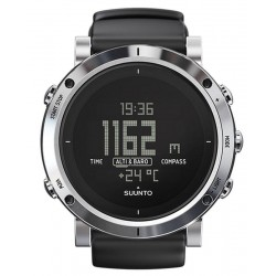Montre Homme Suunto Core Brushed Steel SS020339000