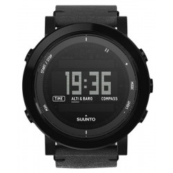 Acheter Montre Homme Suunto Essential Ceramic All Black SS022437000