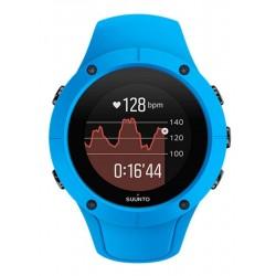 Montre Unisex Suunto Spartan Trainer Wrist HR Blue SS023002000