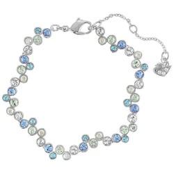 Bracelet Swarovski Femme Blue Fidelity 1106363