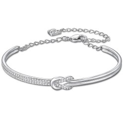 Bracelet Swarovski Femme Voile 5007773