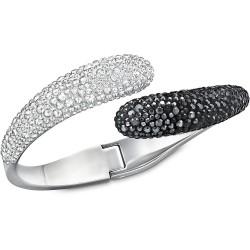 Bracelet Swarovski Femme Louise Black and White 5017138