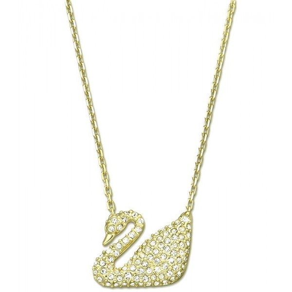 Acheter Collier Swarovski Femme Swan 5063921