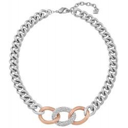 Acheter Collier Swarovski Femme Bound 5080040