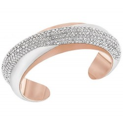 Bracelet Swarovski Femme Wave 5096637