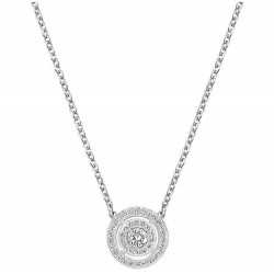 Collier Swarovski Femme Attract Dual Light 5142719