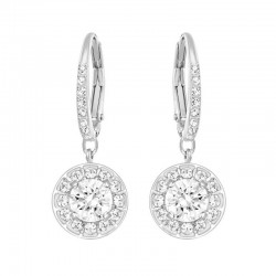 Boucles d'Oreilles Swarovski Femme Attract Light 5142721