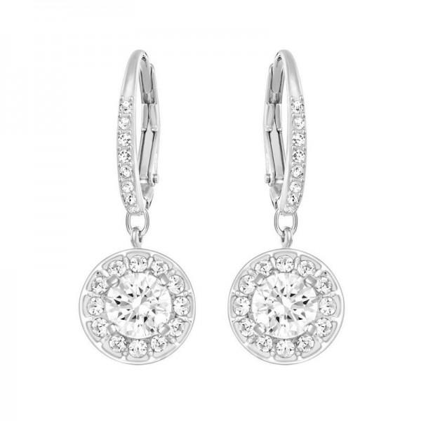 Acheter Boucles d'Oreilles Swarovski Femme Attract Light 5142721