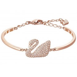 Bracelet Swarovski Femme Swan 5142752