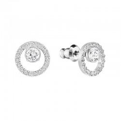 Boucles d'Oreilles Swarovski Femme Creativity 5201707