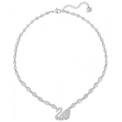 Collier Swarovski Femme Swan Lake All-Around 5240581
