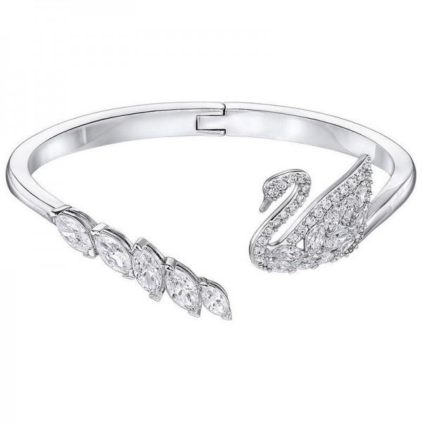 Acheter Bracelet Swarovski Femme Swan Lake S 5258396