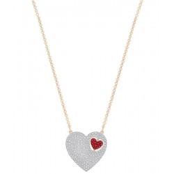 Collier Swarovski Femme Great Heart 5272346