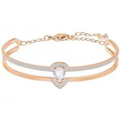 Bracelet Swarovski Femme Gallery Pear 5274891