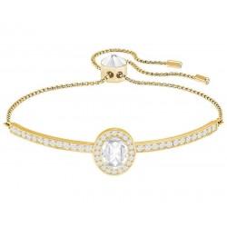 Bracelet Swarovski Femme Gently Oval 5279315
