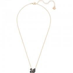 Acheter Collier Swarovski Femme Facet Swan 5281275