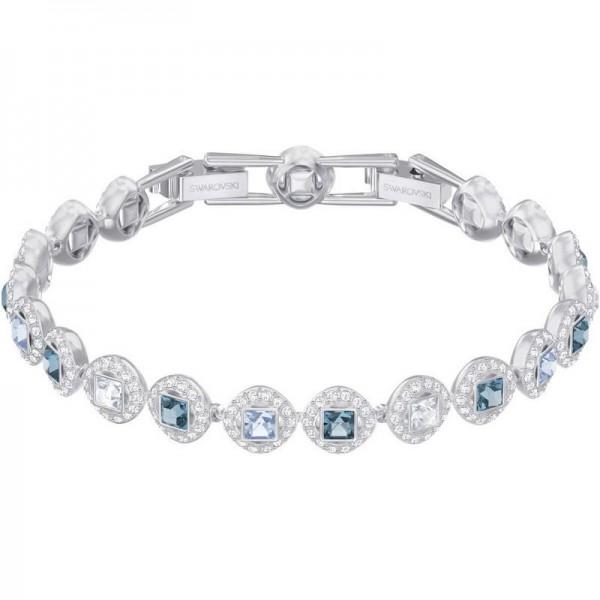 Acheter Bracelet Swarovski Femme Angelic Square 5289514