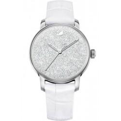 Acheter Montre Femme Swarovski Crystalline Hours 5295383
