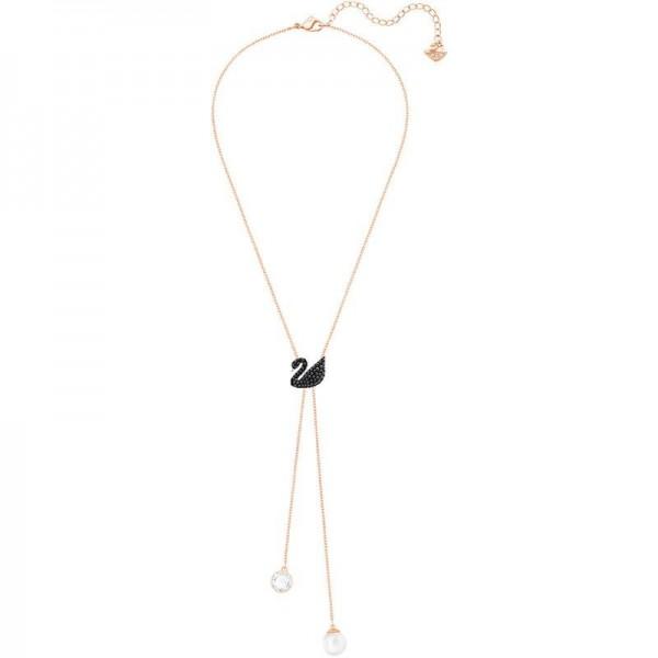 Acheter Collier Swarovski Femme Iconic Swan 5351806