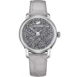 Acheter Montre Femme Swarovski Crystalline Hours 5376074