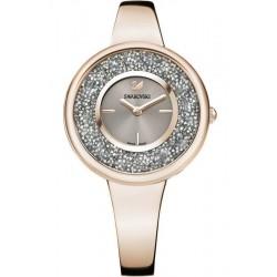 Acheter Montre Femme Swarovski Crystalline Pure 5376077