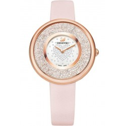 Acheter Montre Femme Swarovski Crystalline Pure 5376086
