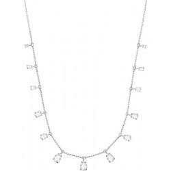 Acheter Collier Swarovski Femme Attract Pear 5384371