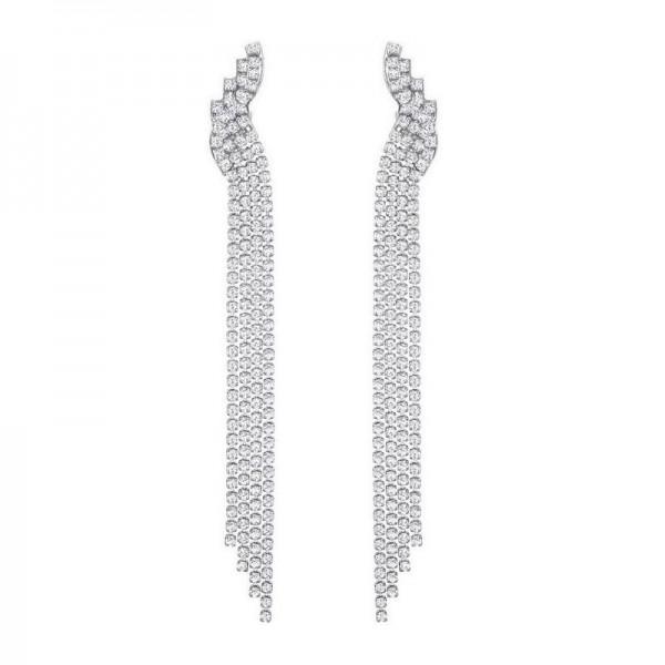 Acheter Boucles d'Oreilles Swarovski Femme Fit 5409450