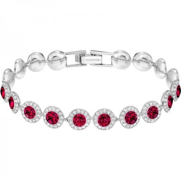 Acheter Bracelet Swarovski Femme Angelic 5446006