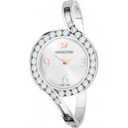 Acheter Montre Femme Swarovski Lovely Crystals Bangle S 5453655