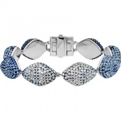 Bracelet Swarovski Femme Moselle M 5455659