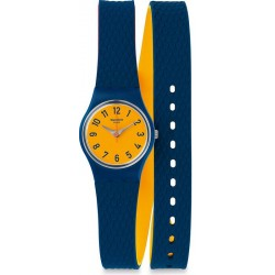 Montre Swatch Femme Lady Check Me Out LN150