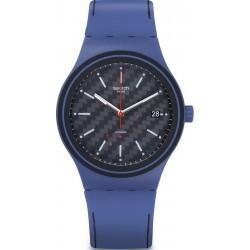 Montre Swatch Unisex Sistem51 Sistem Aqua Automatique SUTN402