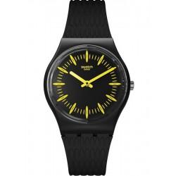 Acheter Montre Swatch Unisex Gent Giallonero GB304