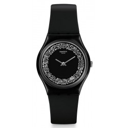 Montre Swatch Femme Gent Sparklenight GB312