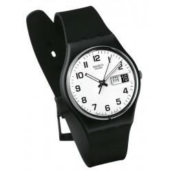 Montre Swatch Unisex Gent Once Again GB743