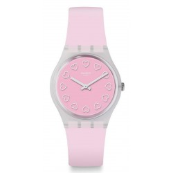 Montre Swatch Femme Gent All Pink GE273