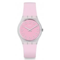 Acheter Montre Swatch Femme Gent All Pink GE273