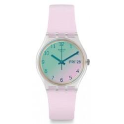 Montre Swatch Femme Gent Ultrarose GE714