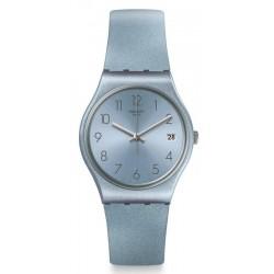 Montre Swatch Femme Gent Azulbaya GL401