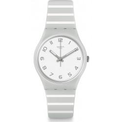 Acheter Montre Swatch Unisex Gent Grayure GM190
