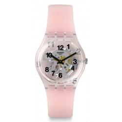 Montre Swatch Femme Gent Pink Board GP158
