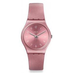 Montre Swatch Femme Gent So Pink GP161